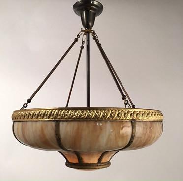 Tiffany lamp repair near me